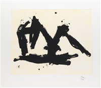 stephen's iron crown etched by robert motherwell