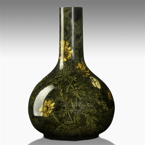 vase by john bennett