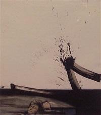drowning society by pyotr belenok