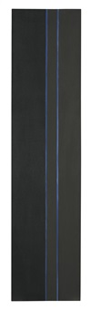 by twos by barnett newman