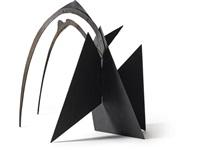 araignée (maquette) by alexander calder