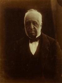 sir edward ryan by julia margaret cameron