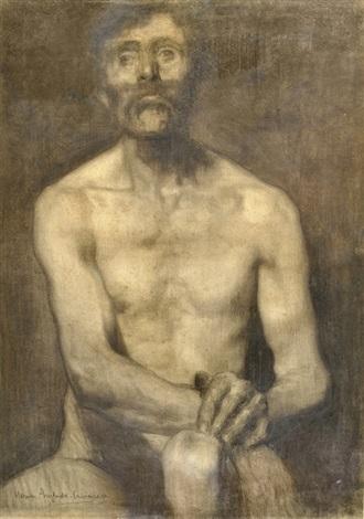 torso masculino by hermenegildo anglada camarasa