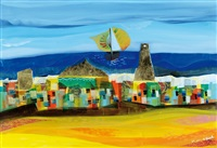 case tunisine by vittorio maria di carlo