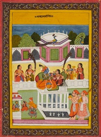 a traditional bundi barahmasa painting by anonymous-indian (19)