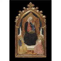 madonna and child by alvaro di piero (pedro)