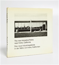 the new industrial parks near irvine, california by lewis baltz