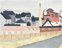 l'usine by toyen (maria cerminova)