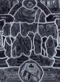 wappenscheibe des hans ulrich geillinger (by tobias erhart) by paul van den bosch