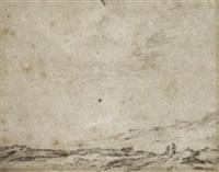 dünenlandschaft by guillam dubois