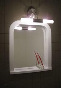 broken mirror by leandro erlich