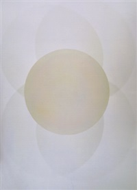 disc by robert irwin