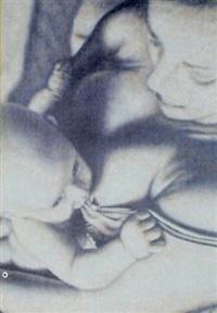 bébé, biberon, boulot by laurent la gamba