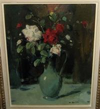 bloemen by martin bolle