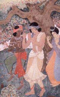 musicians by ajit gupta
