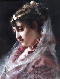 giovinetta by roberto fontana