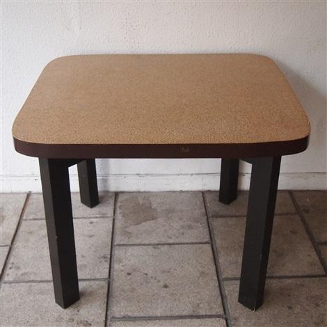 Table A The Modele Grain De Poivre By Ado Chale On Artnet