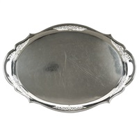serving tray by william hutton & sons