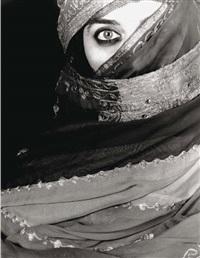 wrapped by manal al-dowayan