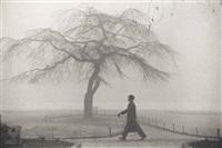 london, 1951 by robert frank