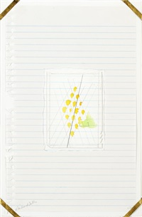 indiana-series by richard tuttle