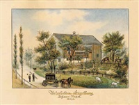 unterhalden, engelburg by anna barbara aemisegger-giezendanner