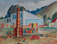 brickworks by adele younghusband