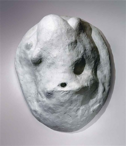 amoeba by louise bourgeois