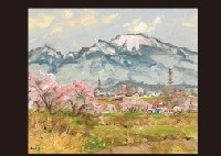spring by takeshi daikubara
