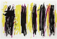 trees iii by joan mitchell
