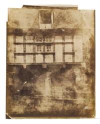 maison en normandie by henri-victor regnault
