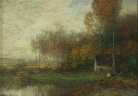 autumn by john francis murphy