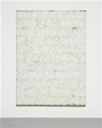 johns white numbers by sturtevant