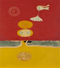 ethereal transition by prabhakar barwe