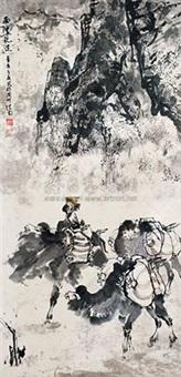 骆驼 by ji congnan