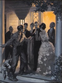 it's the thieving federals again by walter beach humphrey