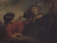 children and kid by john thomas peele