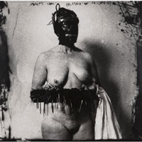 sander's wife by joel-peter witkin
