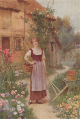 the farmers daughter by william affleck