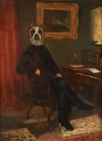 nom d'un chien by thierry poncelet
