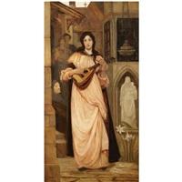the minstrel by kate elizabeth bunce
