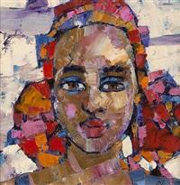 Anna Kostenko - anna-kostenko-portrait-of-a-girl