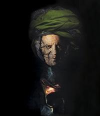 pablo picasso by sami al-karim