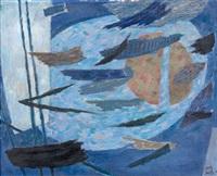 composition by henri bernard goetz