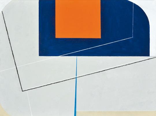 composition forme puissante by tamas konok