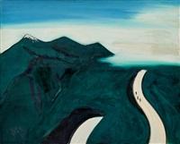 landscape by zheng zaidong