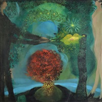the creation by luc simon
