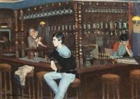 last customers by henry robertson craig