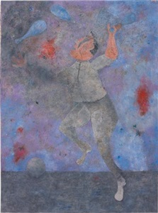 artwork by rufino tamayo