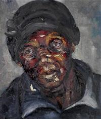 portrait by freida lock